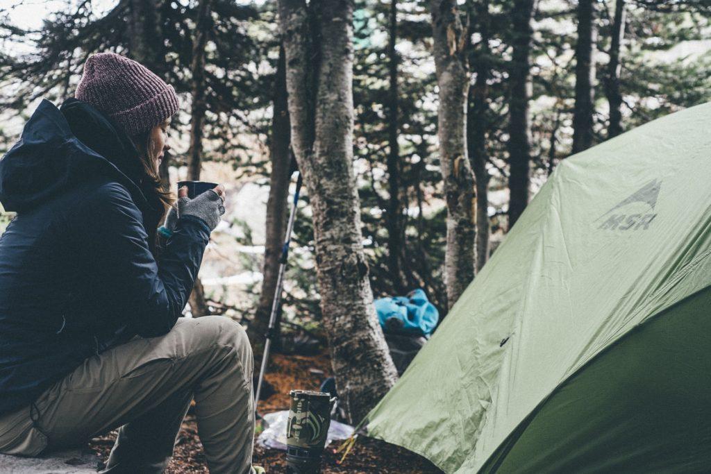 Top 5 Ultraleicht-Trekking-Zelte im Vergleich