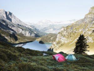 Wo ist Wild-Camping in Deutschland erlaubt?