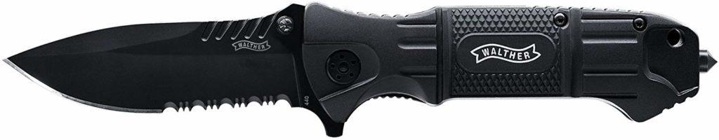 UMAREX Walther Black Tac