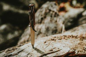 Die 3 besten Bushcraft und Survival Messer unter 50 €
